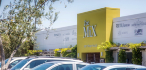 SoCo and The Mix are next door neighbors to One Metro West, and easy walk for every resident in the neighborhood!